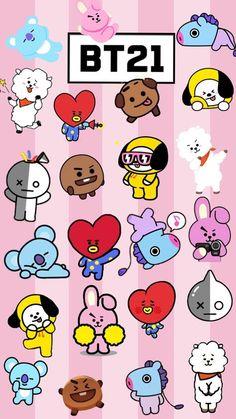 Pin oleh only sel di kpop di 2019 bts, bts wallpaper, dan bt Mobile Wallpaper Android, Wallpaper Iphone Disney, Bts Wallpaper, Bts Taehyung, Bts Bangtan Boy, Fanart Bts, Bts Backgrounds, Bts Drawings, Line Friends