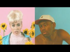 Tyler, The Creator And a Bunch Of Butterflies Hang Out In Dreamy New 'Perfect' Clip | Fashion Magazine | News. Fashion. Beauty. Music. | oystermag.com