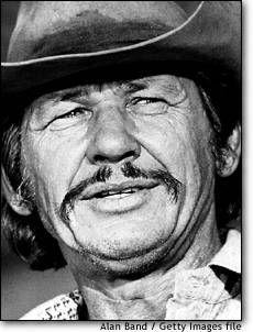 Charles Bronson- Bing Images