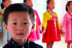 Corée du Nord - Cette photo est tirée de l'émission « Le monde est à nous ». #nationalgeographic #VoyagesPassionTerre