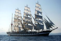 26 Tall Ships race to Toulon France from Portrush N.Irelan