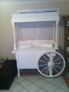 Candy Cart Hire Liverpool