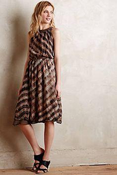 Situ Midi Dress 2015