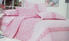 Multicolour Floral double Bedsheet Printed Cotton from Urban Buy