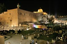 Old City ~ Jerusalem