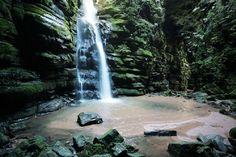 Passeios são indicados para quem realmente gosta de trilhas e de ter contato direto com a natureza.