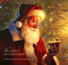 Christmas is about Christ