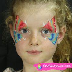 News & Inspiration - Face Paint Shop Australia