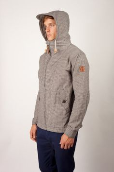 penfield jackets Penfield Jacket, Online Fashion Boutique, Gingham, Turtle Neck, Leather Jacket, My Style, People, Sweaters, Sweater