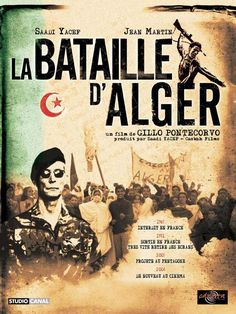 En 1957, en Algérie, le peuple, soutenu par le FLN, se révolte contre l'occupant français. Des deux côtés, des méthodes extrêmes sont utilisées : la torture par l'armée française et le terrorisme par les algériens en révolte contre le pouvoir en plac...