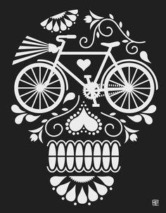 Ciclista hasta la muerte!