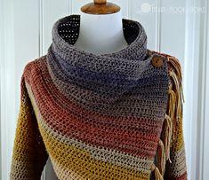 6d5e2ba567 Ravelry  Blanket Cardigan pattern by Ashlea Konecny Padrão De Costura