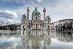 Karlskirche Wien - Barock – Wikipedia