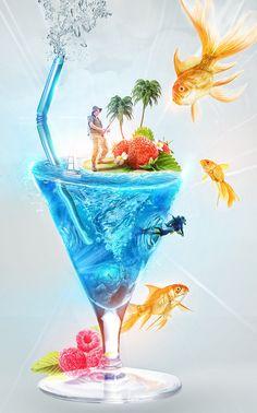 Dream Cup by DesignerKratos on deviantART