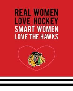 Chicago Blackhawks <3