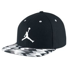 5a74a82355e Air Jordan Retro Sneaker+ Snapback Hat - 718750 011