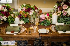 Christophe Genty Photography | Napa Valley Photographer | SF Bay Area Photographer | Ritz-Carlton, Half Moon Bay | Floral by Nancy Lui Chin | Wedding Details