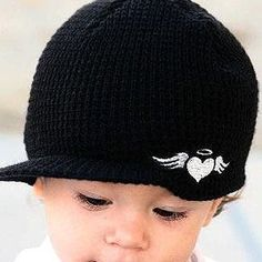 3 Must Have Hats For Your Little Boy This Winter | Child Mode