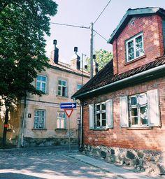 Latvia, Kuldīga