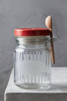 Aufbewahrung, Glas und Porzellan, 207 ml