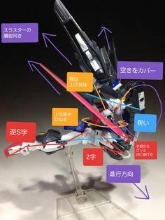 Gundam Tutorial, Barbatos Lupus Rex, Concept Art Tutorial, Gundam Astray, Manga Tutorial, Gundam Custom Build, Gundam Art, Figure Poses, Dynamic Poses