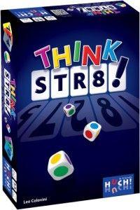 Think STR8! Huch&Friends