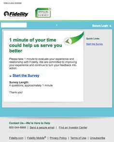Examples Of Fantastic Email Copywriting Creative Survey