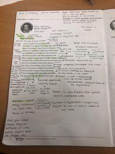 Ozymandias Poem Analysis, English Literature Poems, Study Motivation, Aesthetic Pictures, School, Motivation To Study, Aesthetic Images