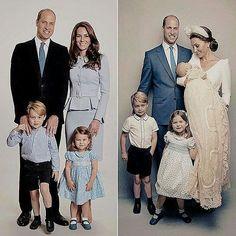 TweetDeck Prince William Family, Prince William And Catherine, Princess Kate, Princess Charlotte, Duke And Duchess, Duchess Of Cambridge, Princes Diana, Royal Babies, Kate Middleton Style