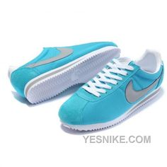 sports shoes df895 fadf3 Nike Cortez Womens Light Blue Black Friday Deals from Reliable Big Discount  !
