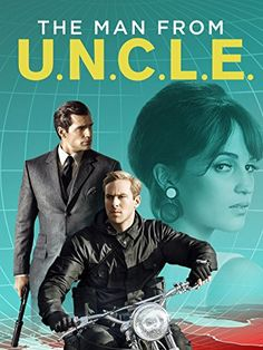 The Man From U.N.C.L.E. Svenska Filmer med Svenska Undertexter