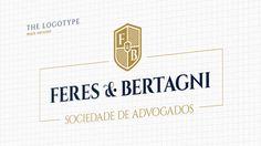 Feres & Bertagni - Sociedade de Advogados | Branding on Behance