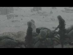 Final Fantasy Advent's Children OST - Beyond the wasteland