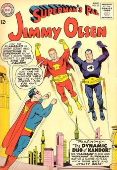 The Superman Fan Podcast: Episode Part I: Superman Family Comic Book Co. - The Superman Fan Podcast: Episode Part I: Superman Family Comic Book Co… - Superman Comic, Old Superman, Superman Family, Batman, Superman Artwork, Superman Stuff, Old Comic Books, Vintage Comic Books, Vintage Comics
