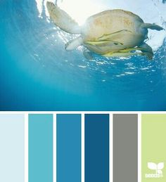 Loft paint colors
