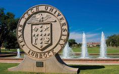 Texas Tech University  - 기업체들이 선호하는 대학 17위, 의료분야 미국내 41위   텍사스 테크 대학교(Texas Tech University)는 러벅에 위치한 주립대학교로 텍사스에 위치한 대학가운데 8번째로 많은 재학생을 보유하고 있다.