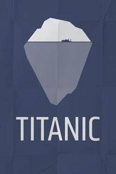 Poster from the Titanic mini series written by Julian Fellowes.