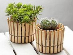 NapadyNavody.sk   Nevyhadzujte staré drevené štipce. 13 geniálnych inšpirácií, ako ich využiť inak