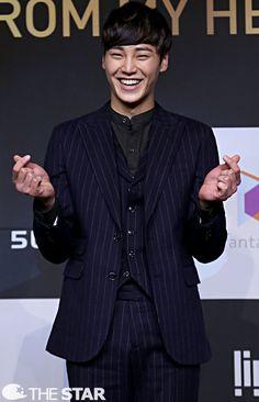 Love! Lee Tae-Hwan
