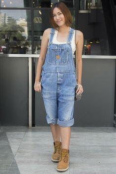 【スライドショー】アジアの街角ファッションスナップ―シンガポール、上海など - WSJ.com