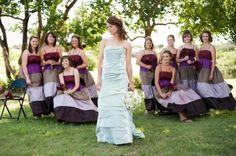 Google Image Result for http://2.bp.blogspot.com/-3ZZXfLsd5rY/TaR9lGU0WLI/AAAAAAAAEBA/9i5WMCghTyI/s640/Purple-Multicolored-Casual-Bridesmaids-Dresses-500x332.jpg