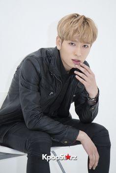 Hehehehehe *heart eyes* { #Seyoung #LeeSeyoung #CrossGene #CandY #AmuseKorea #MiracleGene }