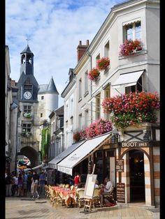 Amboise-fransa