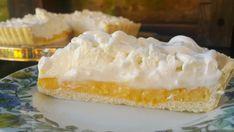 Lemon Pie apto para celíacos – SMILEY BELLY Gluten Free Recipes, Healthy Recipes, Healthy Food, Free Food, Cheesecake, Lemon, Desserts, Paninis, Diabetes