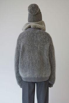 Acne Studios Mohair sweater