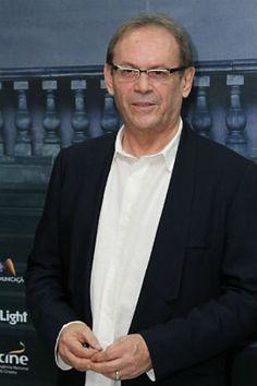 José Wilker fará parte do elenco de 'Amor à Vida' | Notas TV - Yahoo! TV.´´será o novo diretor da Clinica San Magno´´Herbet Marques´´
