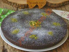 Sulu Kek Tatlı tarifleri – The Most Practical and Easy Recipes Pie Cake, Cake Mold, Best Cake Recipes, Pie Dish, Food Pictures, Serving Bowls, Tart, Recipies, Vegan