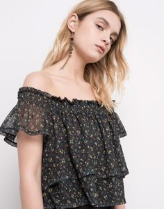 T-SHIRT - NEW PRODUCTS - NEW PRODUCTS - PULL&BEAR Greece