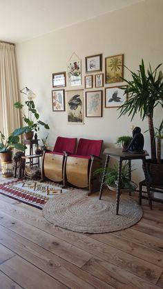 Living Room Inspiration, Interior Inspiration, Nars, Boho Chic, Gallery Wall, Interior Design, House, Lifestyle, Blog