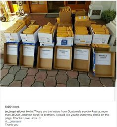 Image result for letters to russia jw
